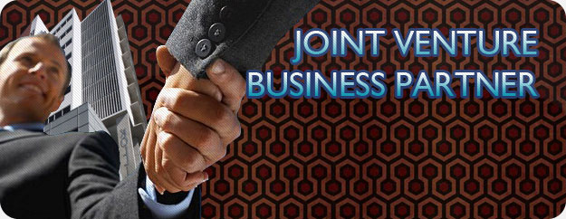 Joint Venture Business Partner