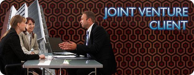 Joint Venture Client