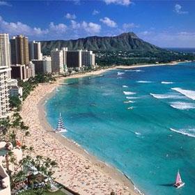 Honululu Hawaii