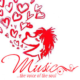 Music the Voice to the Soul
