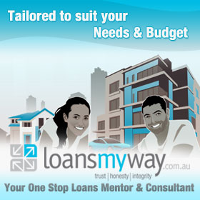 Loans My Way