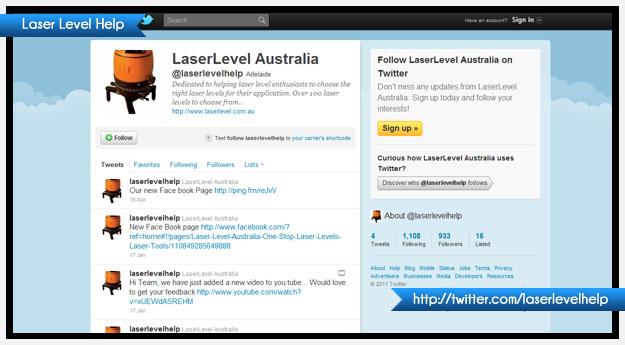 Laser Level Help