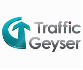 Traffic Geyser