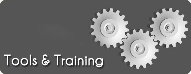 Tools-&-Training