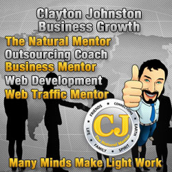 Clayton Johnston Business Growth