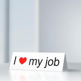 Work Passion