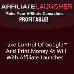 Affiliate Launcher