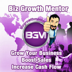 Biz Growth Mentor