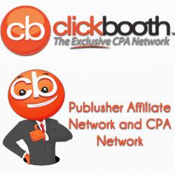 Clickbooth