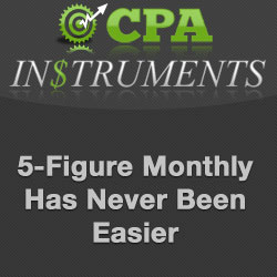 CPA Instrument