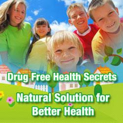 Drug Free Health Secrets