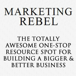 Marketing Rebel