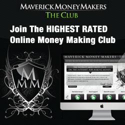 Maverick Money Makers