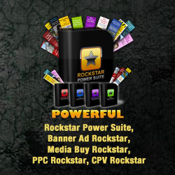 Rockstar Power Suite