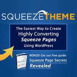 Squeeze Theme