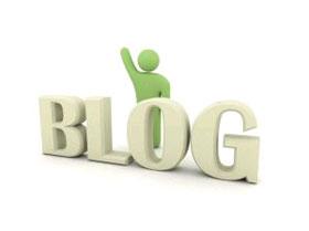 Blog Marketing and Traffic Generation