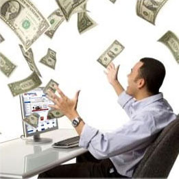 make money with affiliate websites