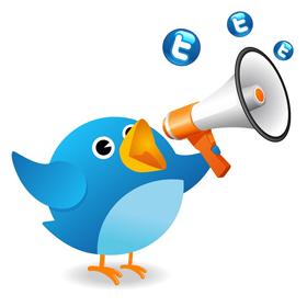 Social Media Marketing - 3 Best Twitter Uses