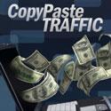 Copy Paste Traffic