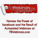 Facebook Webinars