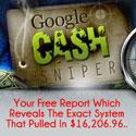 Google Cash Sniper