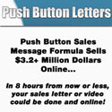 Push Button Letter