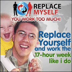 Replace Myself